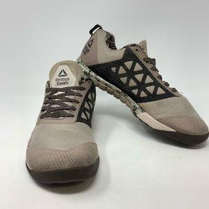 Reebok Crossfit Nano 6 Trainer Athletic Gym Shoes